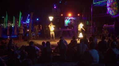 noche en phiphi