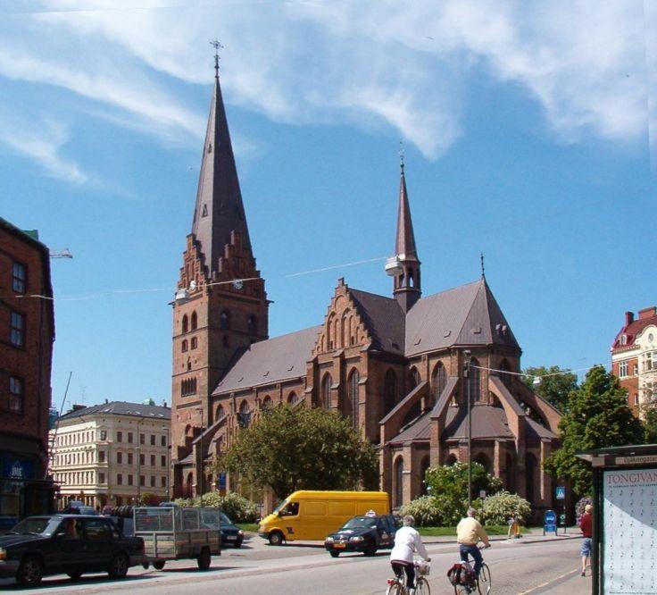 St_Petri_church_in_Malmö